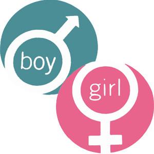 choose baby gender
