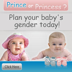 plan your babys gender today