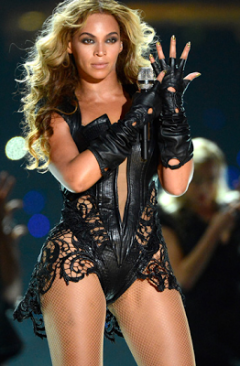 beyonce bodysuit for adults